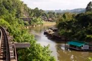 la rivière Kwaï
